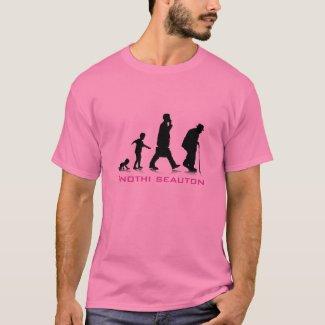 """""""Gnothi seauton"""" Basic T-Shirt"""