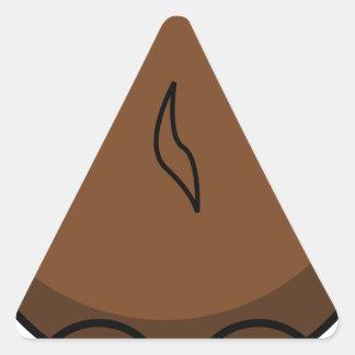 gnu-161 triangle sticker