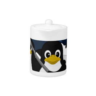 GNU/Linux!