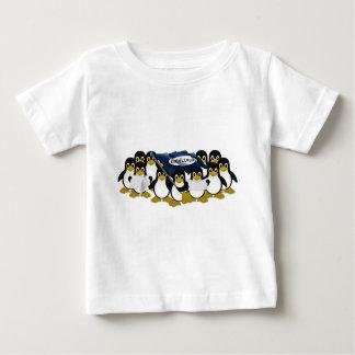 GNU/Linux! Baby T-Shirt
