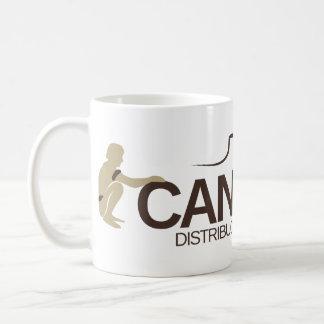 GNU Linux Canaima Distribution Mug