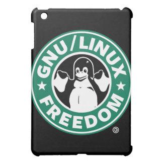 Gnu Linux Freedom iPad Mini Case