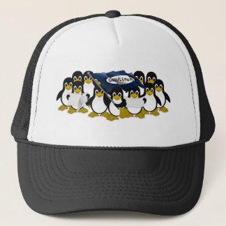 GNU/Linux! Trucker Hat