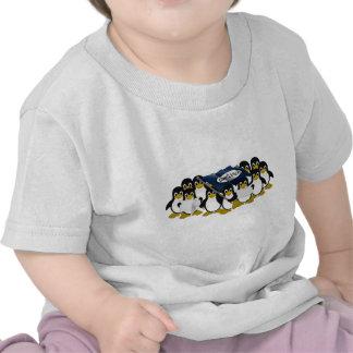 GNU/Linux! T-shirts