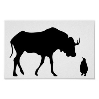 GNU NOT LINUX POSTER