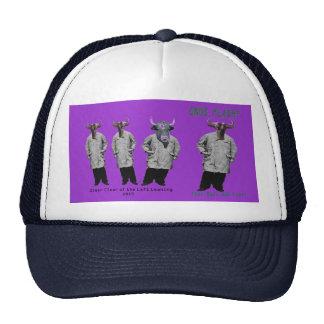 GNUS FLASH-_-Steer Clear of the Left Leaning GNUS Trucker Hat