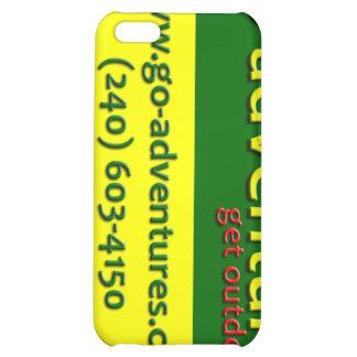 go-adventures iphone4 case iPhone 5C cover