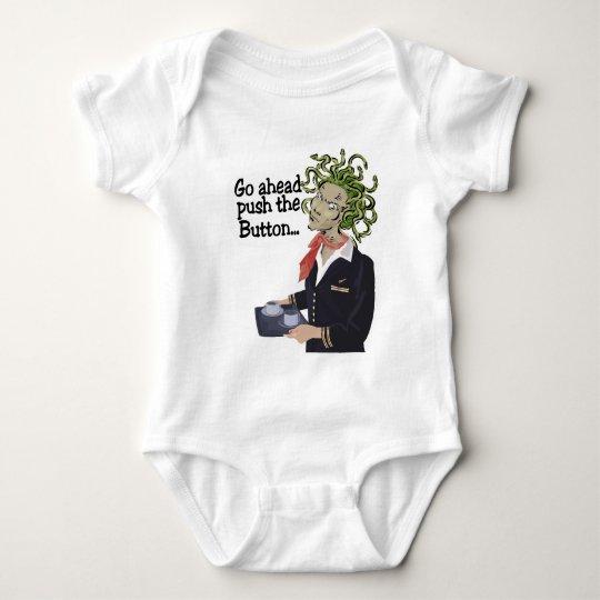 go ahead baby bodysuit