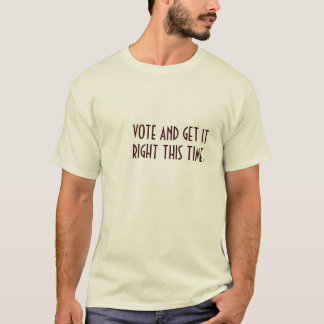 Go Ahead, Kick Me T-Shirt