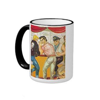 GO AHEAD, MAKE ME GAY Mug