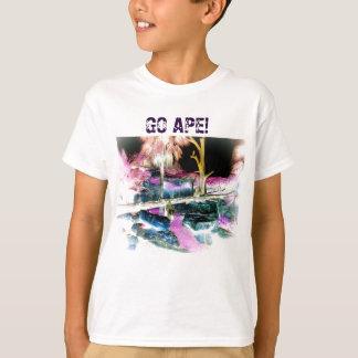 Go Ape Fantasy Forest T-Shirt