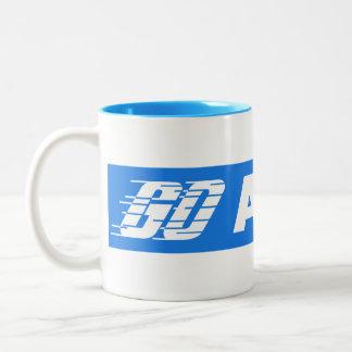 Go Army Mug