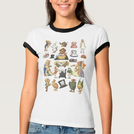 Go Ask Alice T-Shirt