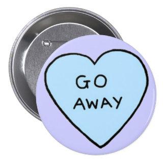 Go Away Button
