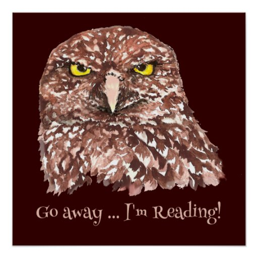 owl humor reading -#main
