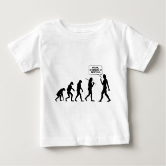 Go Back We Screwed Up Eveyrthing Baby T-Shirt