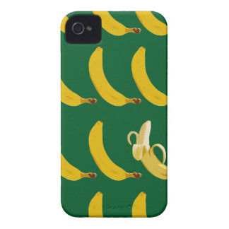 Go Bananas iPhone 4 Case
