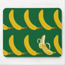 Go Bananas Mouse Pad