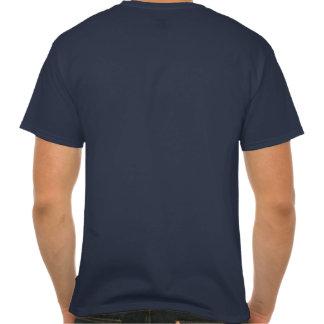 Go Barefoot Tee Shirt