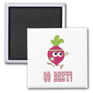 Go Beet! Magnet