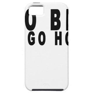 go bid or go home tee shirt.png iPhone SE/5/5s case