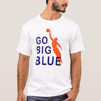 GO BIG BLUE! T-Shirt