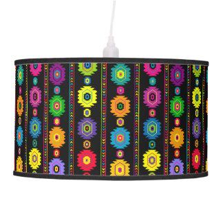 Go Bold, Bohemian, Avant-Garde Ceiling Lamp