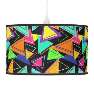 Go Bold Bohemian Avant-Garde Hanging Lamp