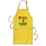 Go Braless Aprons