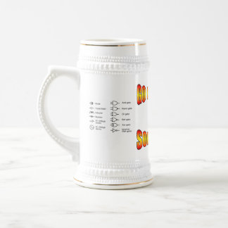 Go Calculate Something Mug