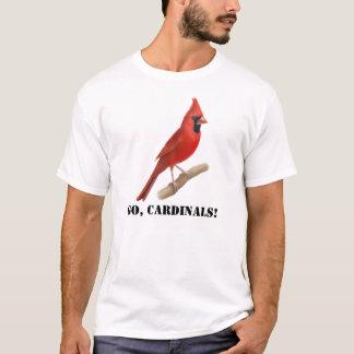 Go Cardinals Sports T-Shirt