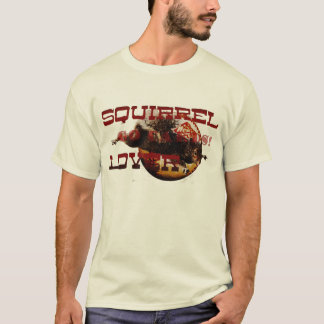 Go Cards - Squirrel T-Shirt