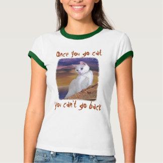 Go Cat Serenity #1 T-Shirt
