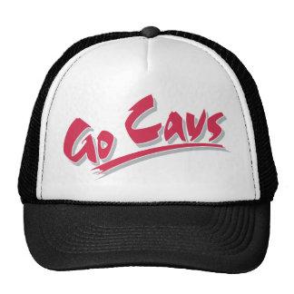 Go Cavs Cap Trucker Hat
