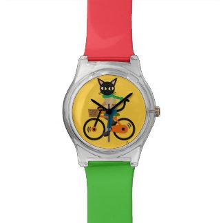 Go Cycling Wristwatch