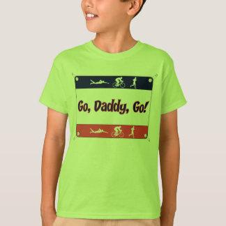 Go Daddy Go - Team Blois T-Shirt