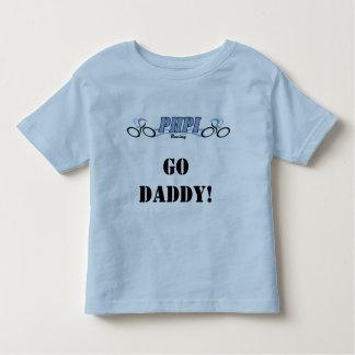 Go Daddy PHPI Banner logo Toddler T-shirt