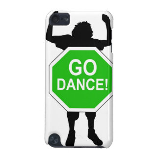 Go Dance Ipod Case