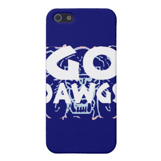 Go Dawgs2 Cases For iPhone 5