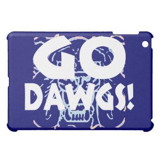 Go Dawgs2 Cover For The iPad Mini