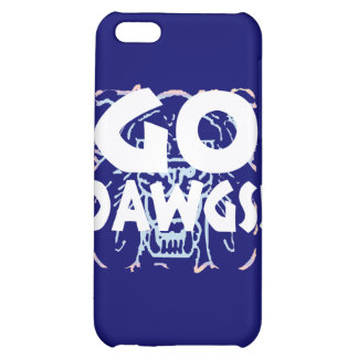 Go Dawgs2 iPhone 5C Case