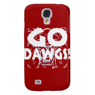 Go Dawgs2 Samsung Galaxy S4 Case