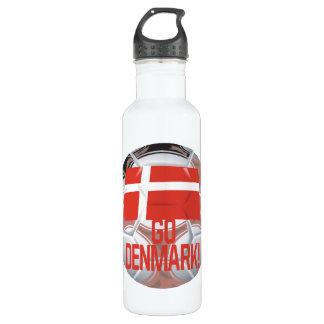 Go Denmark Stainless Steel Water Bottle