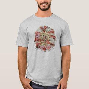 GO DINAR- GO RV T-Shirt