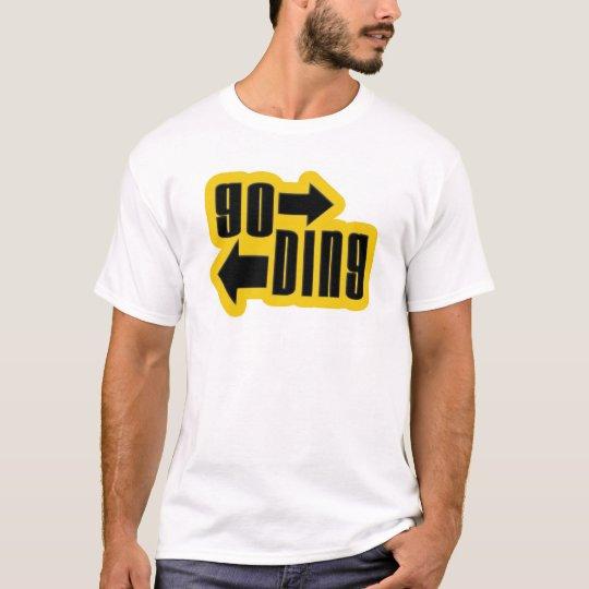 Go-Ding Logo T-Shirt