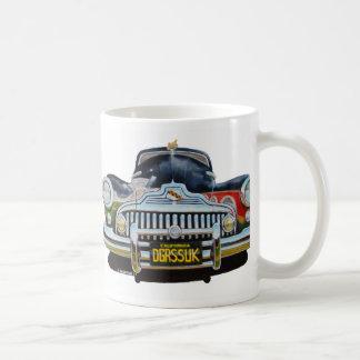 Go Dodgers SUK Coffee Mug