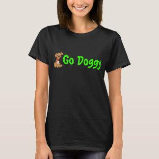 Go Doggy T-Shirt