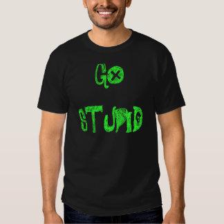 Go Dumb T-Shirt