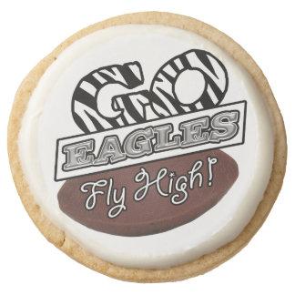 Go Eagle Fly High Cookies