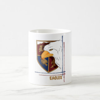 Go Eagles Coffee Mug